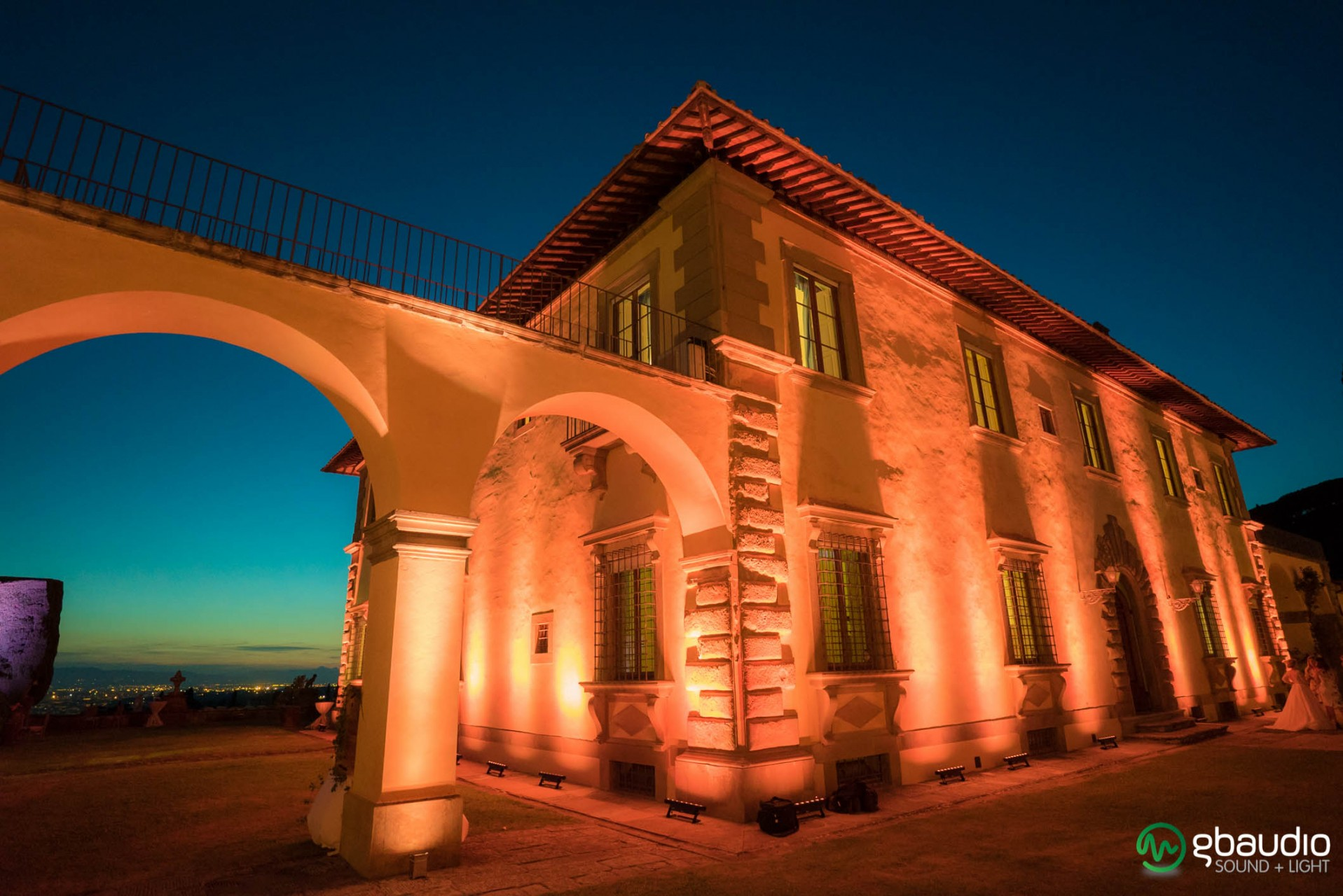 Villa Gamberaia - 2