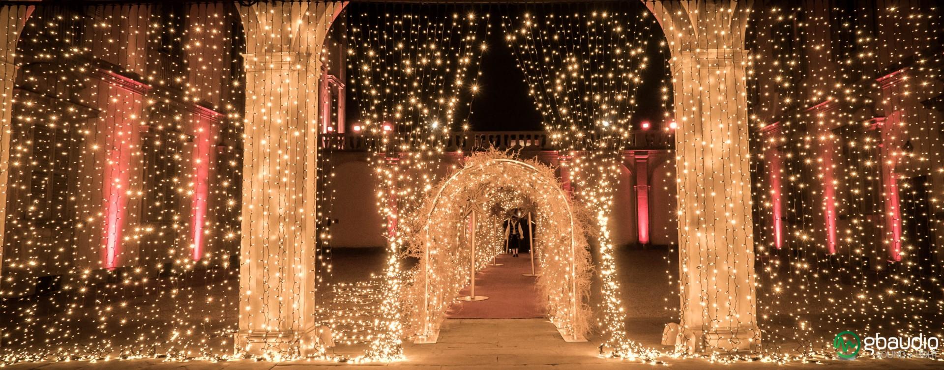 Fairy lights - 2
