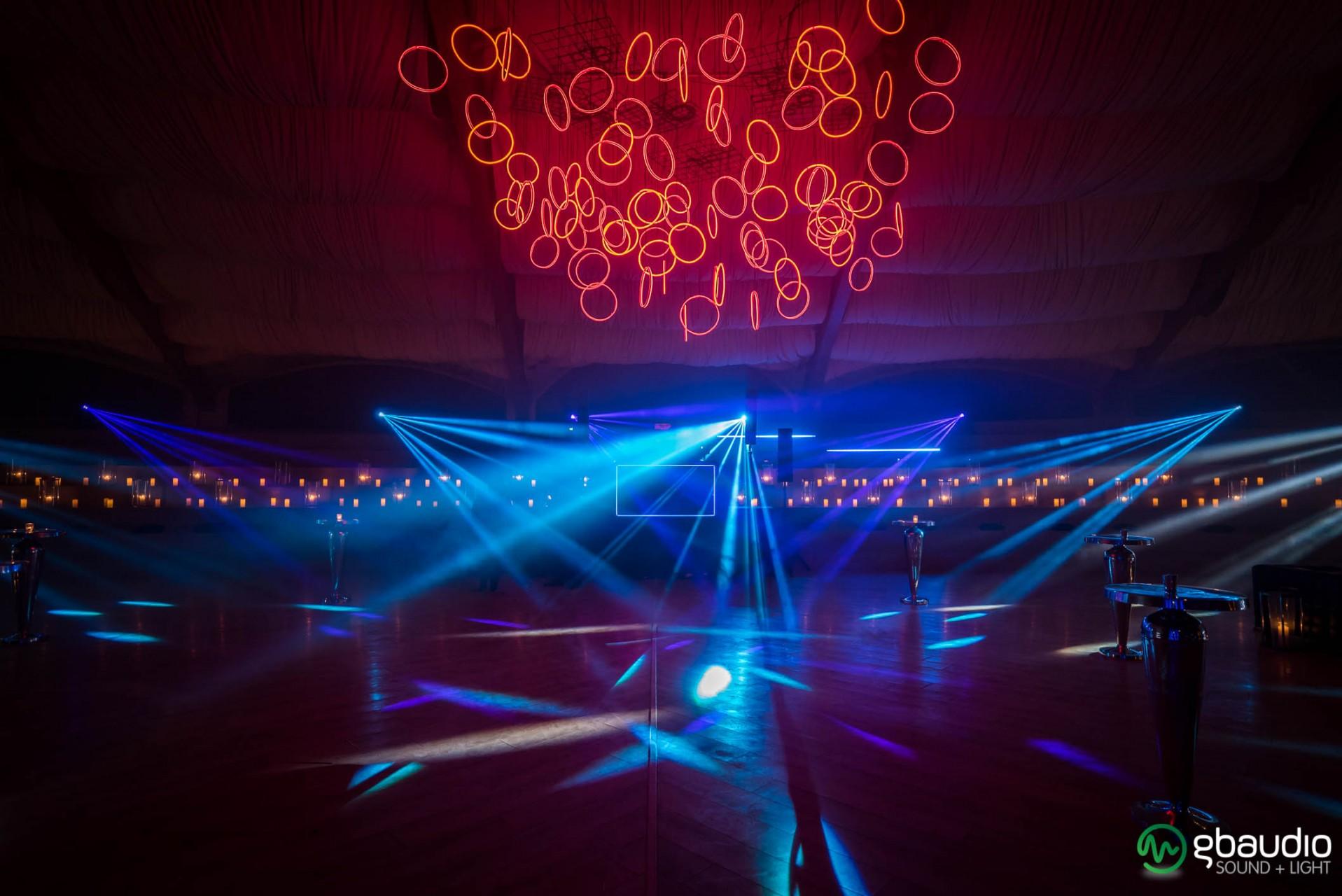 Decorazioni LED