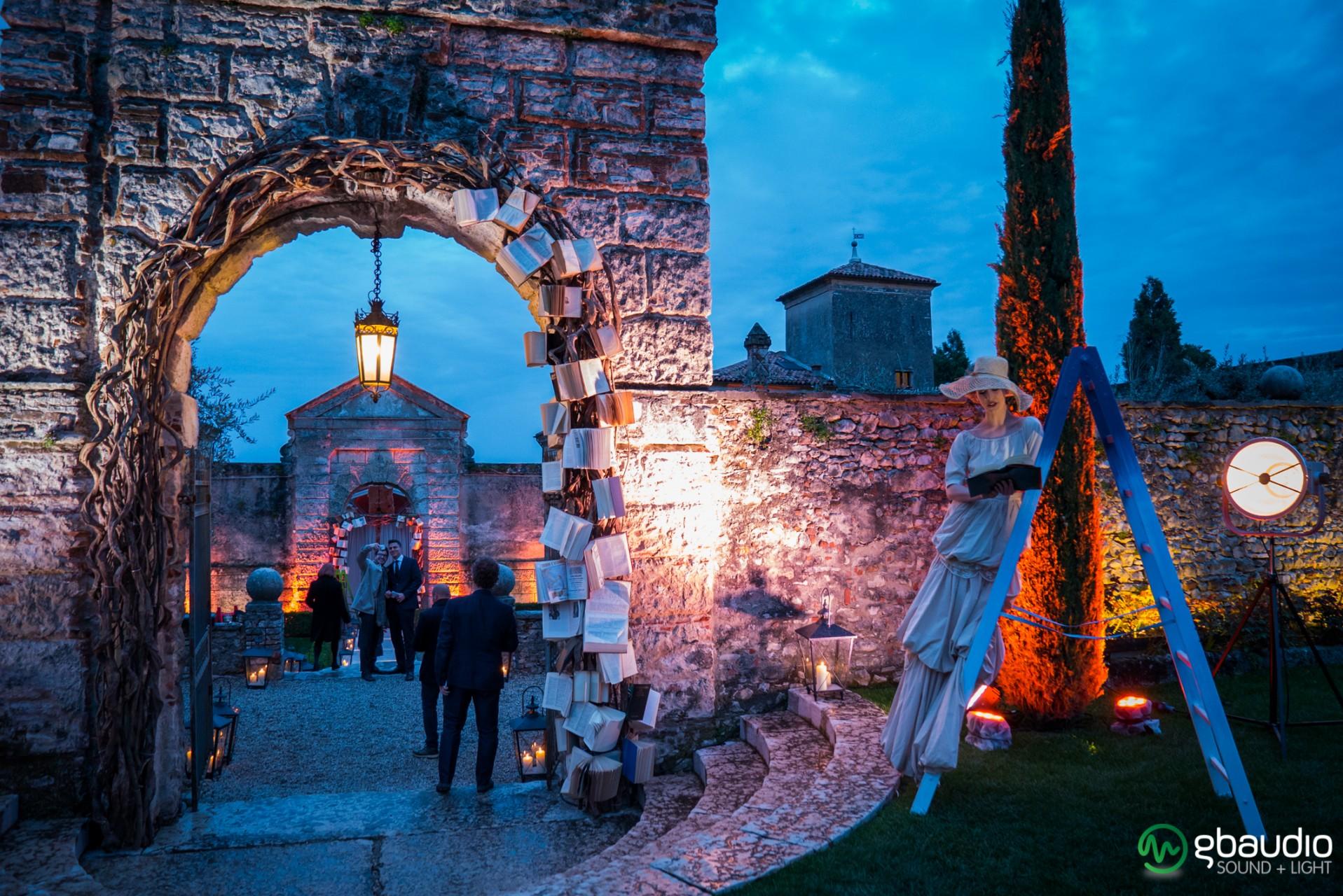 Villa della Torre Allegrini, Verona - 2