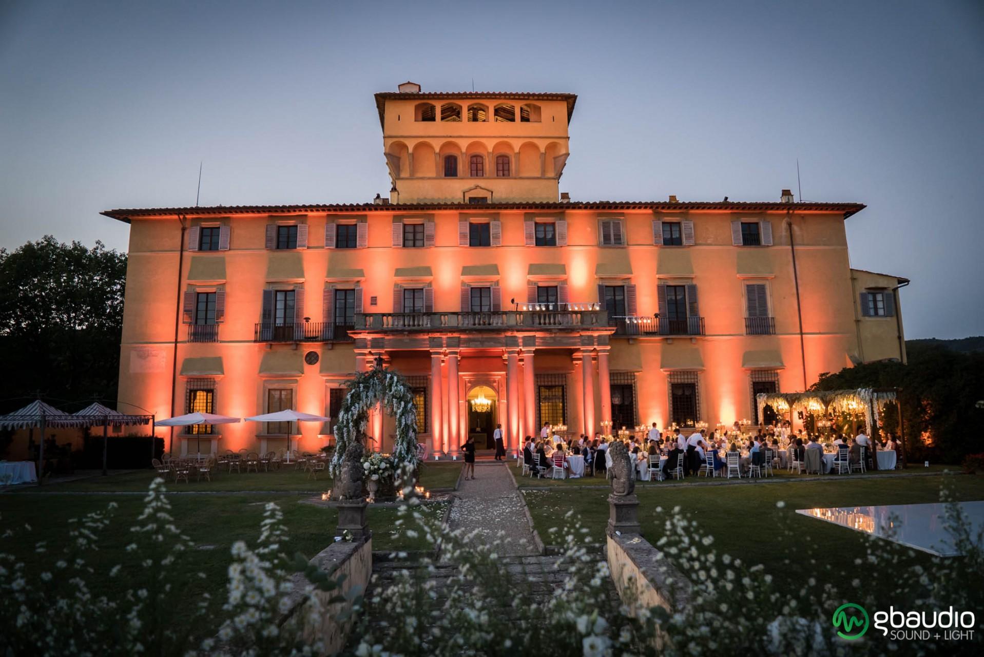 Villa di Maiano - 2