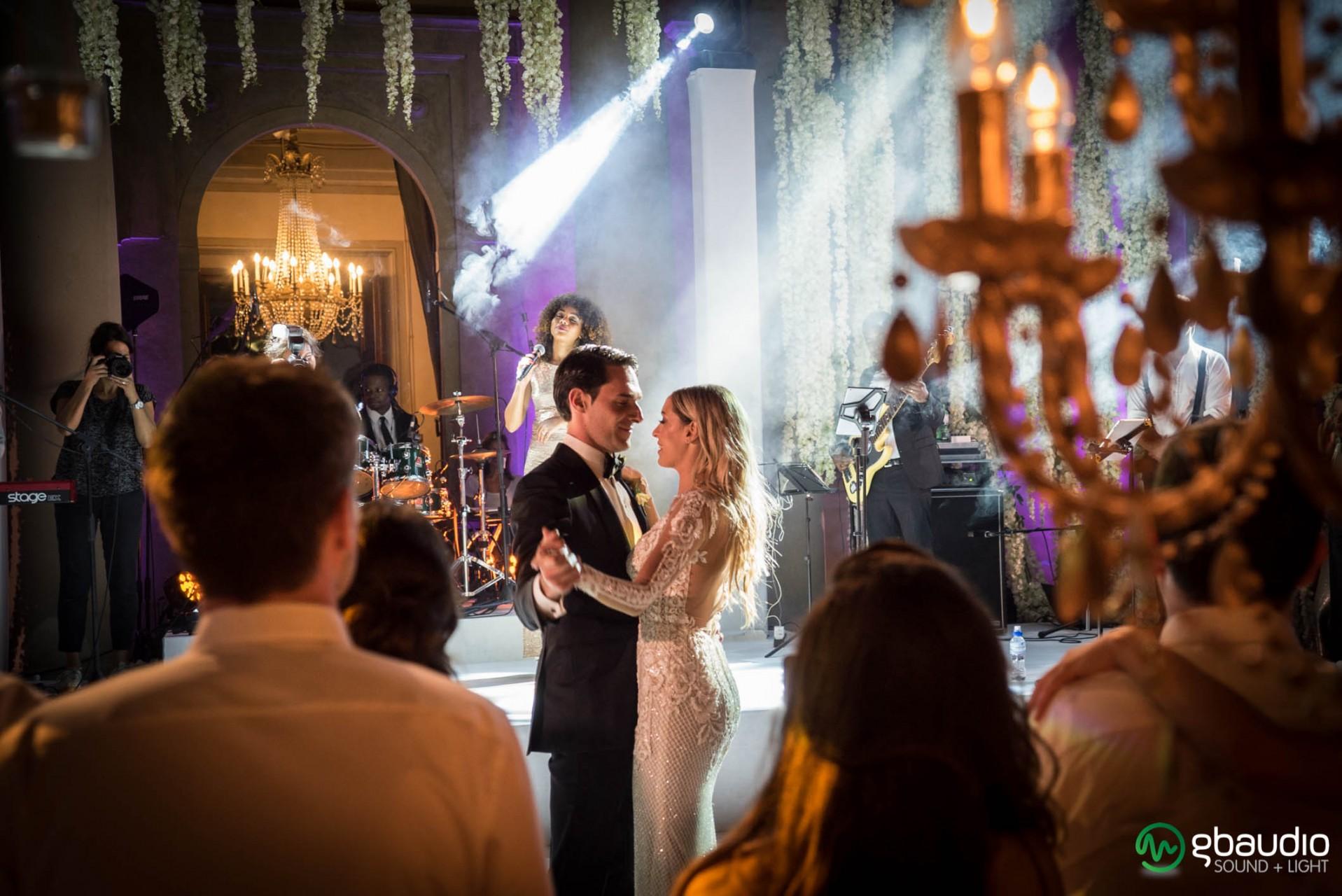 Camila & Anthony Wedding